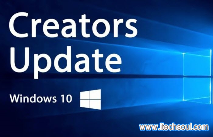 Creators Update for Windows 10