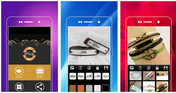 Stylish Photo Editor and Urdu Text Art App on Play Store