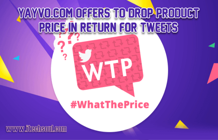 Yayvo-What The Price