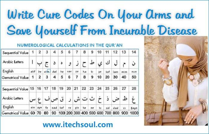 Cure Codes