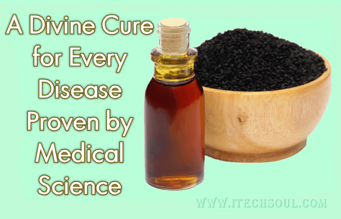 Divine Cure for Every Disease