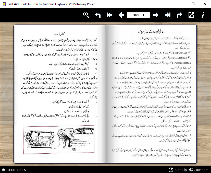 First Aid Guide In Urdu (2)