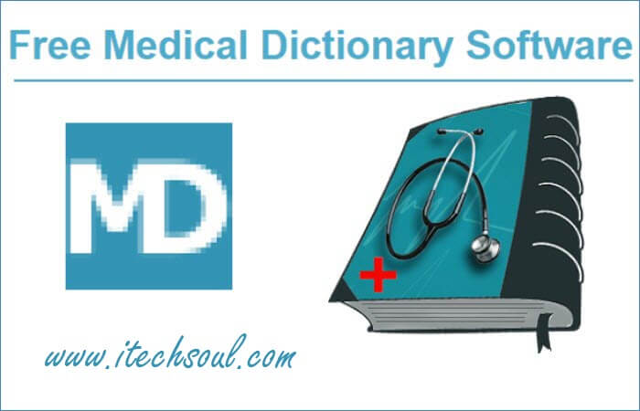 Free Medical Dictionary Software