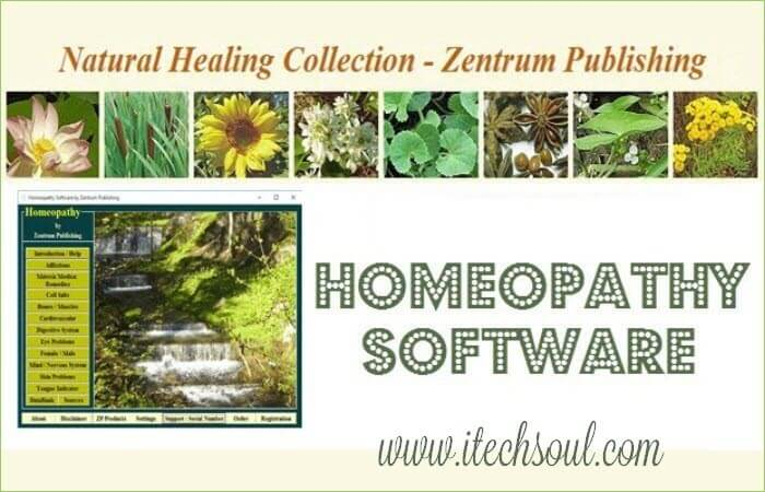 Homeopathy 5.6 Portable