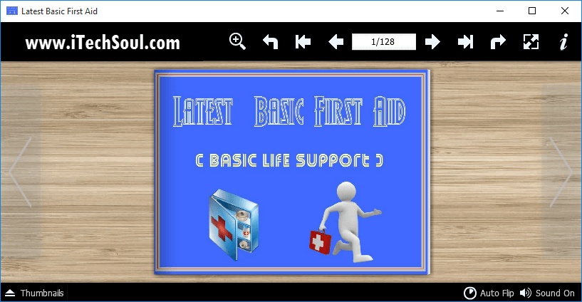 Latest Basic First Aid 01