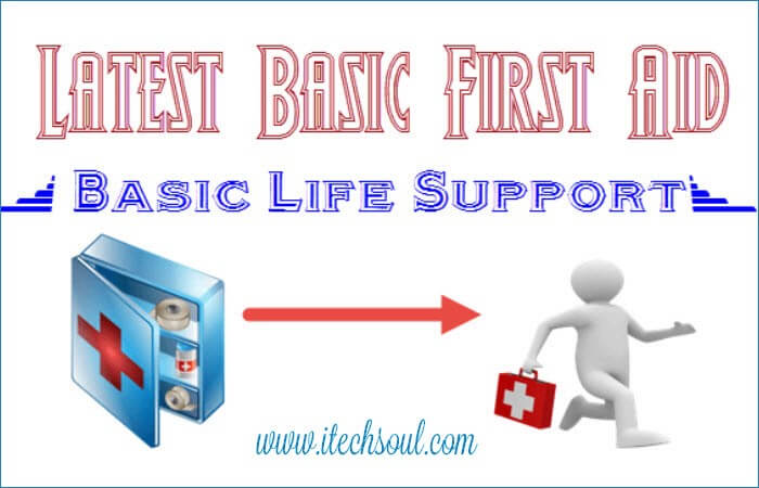 Latest Basic First Aid