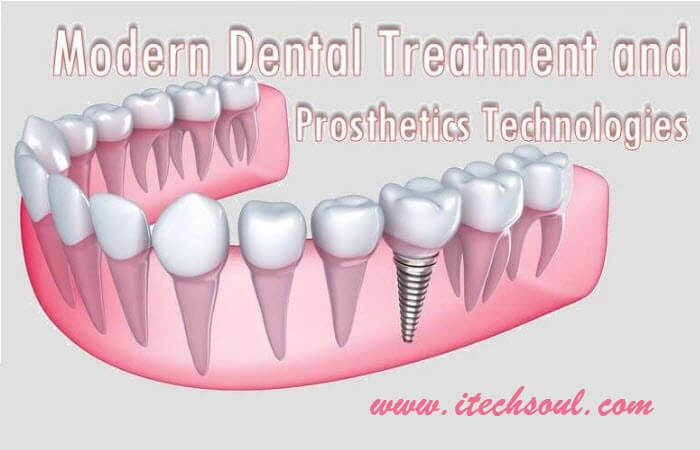Modern Dental Treatment