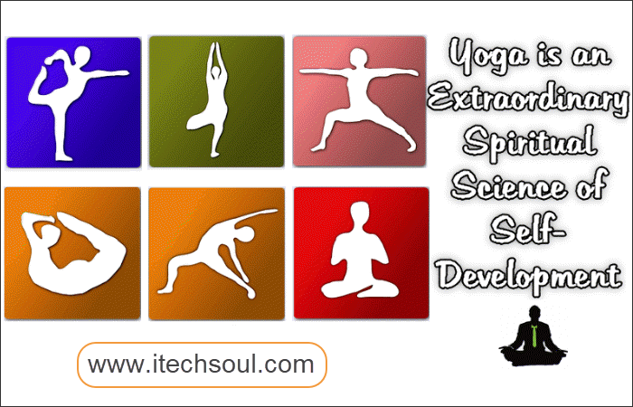 Yoga is Spiritual Science