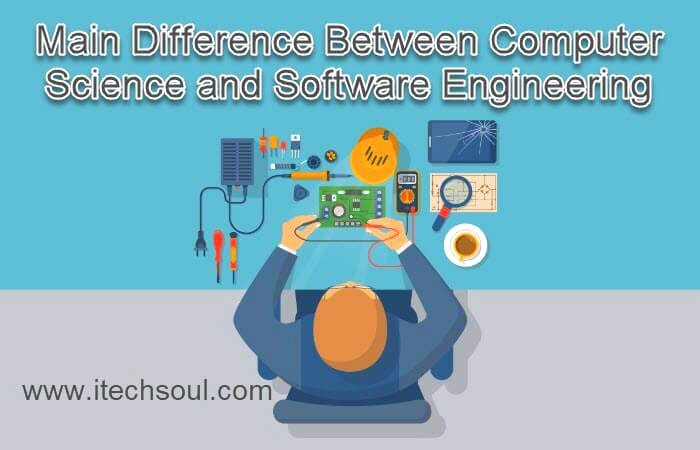 Computer Science and Software Engineering