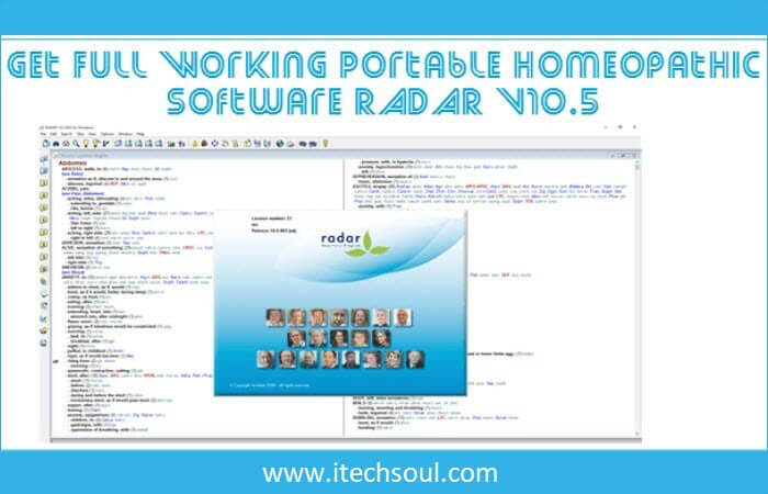 Radar Homeopathic Software Download With Crackinstmankgolkes