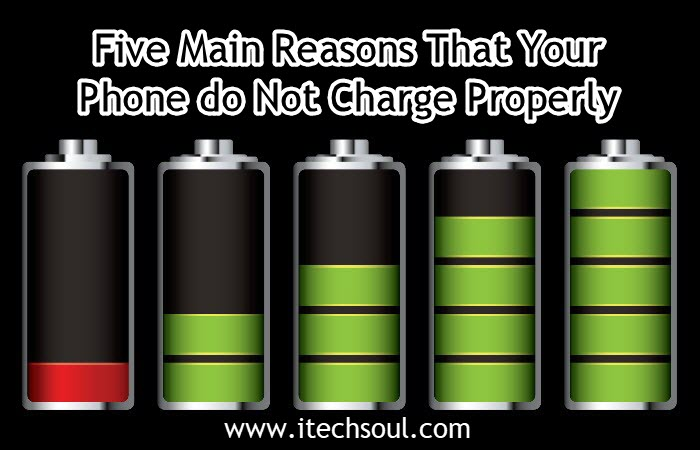 Your Phone do Not Charge Properly
