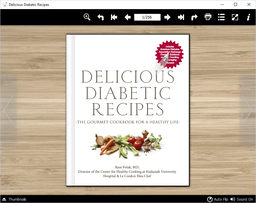 Delicious Diabetic Recipes (2)