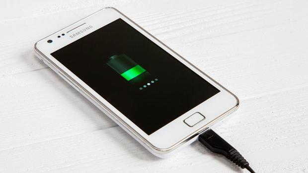 Charge Your Mobile Phone (2)