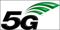 The launch of 5G