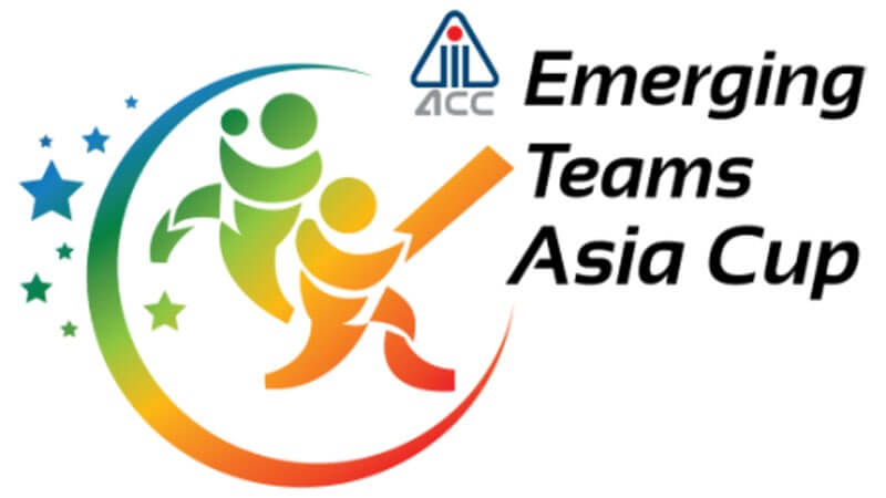 ACC Emerging Nation's Cup