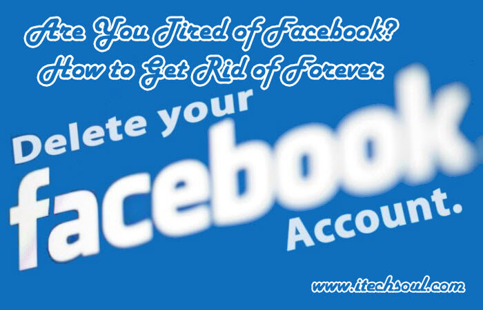 Are You Tired of Facebook (1)
