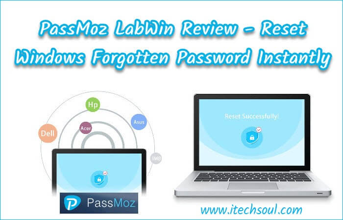 PassMoz LabWin Review