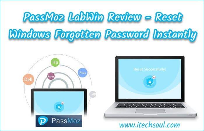PassMoz LabWin Review