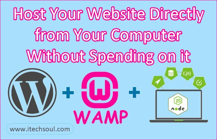 Host Your Website free