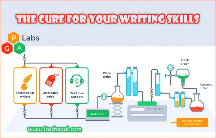 The Cure for Your Writing Skills