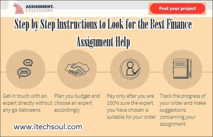 Assignment EssayShark