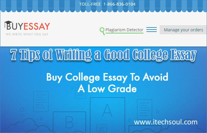 hints to writing a good college essay Our experienced writers can provide you with the most effective academic help  online  college essay from our writers, there will always be someone willing to  guide  you can get good college essays at wallet-friendly prices on our website.