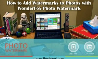 WonderFox Photo Watermark