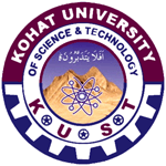 Kohat University of Science and Technology=