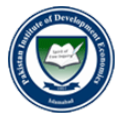 Pakistan Institute of Development Economics