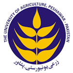 The University of Agriculture Peshawa=