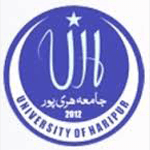 University of Haripur=