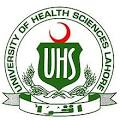 University of Health Sciences