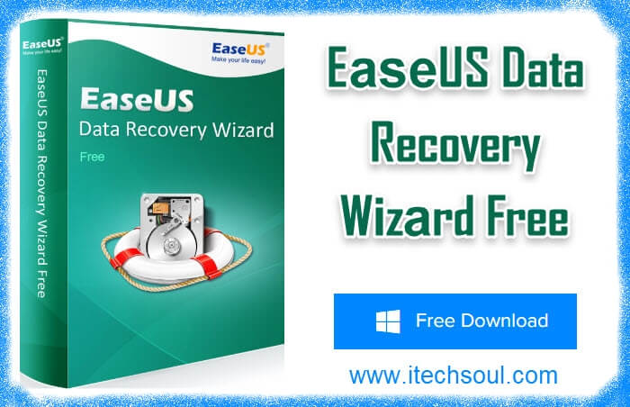EаѕеUS Data Recovery Wіzаrd Free