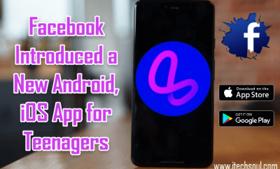 Facebook Introduced Lasso app
