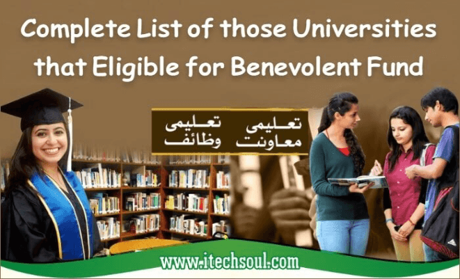 Universities-to-Eligible-for-Benevolent-Fund-Reimbursement-
