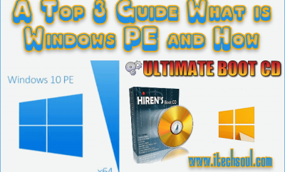 What is Windows PE and How Does It Work
