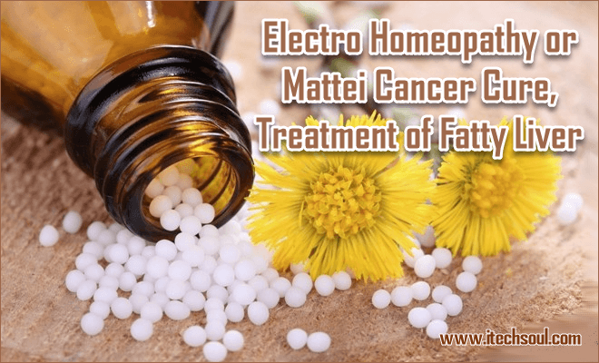Electro Homeopathy