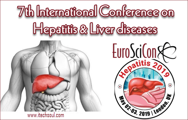 7th International Conference on Hepatitis