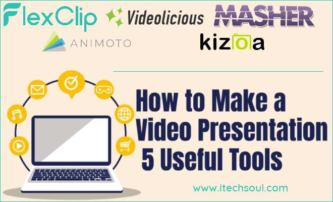 Make a Video Presentation