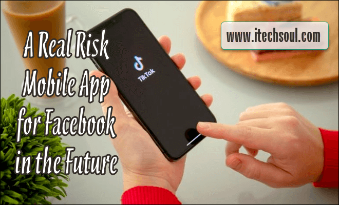 TikTok vs Facebook