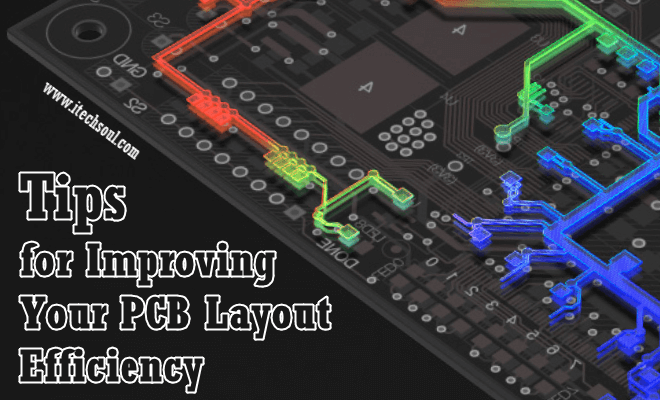 PCB Layout Efficiency