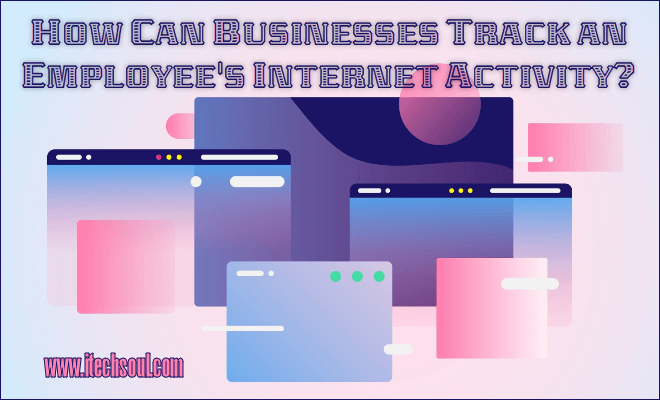 Businesses Track