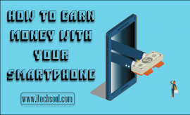 Earn Money with Your Smartphone