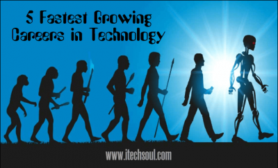 Fastest Growing Careers in Technology