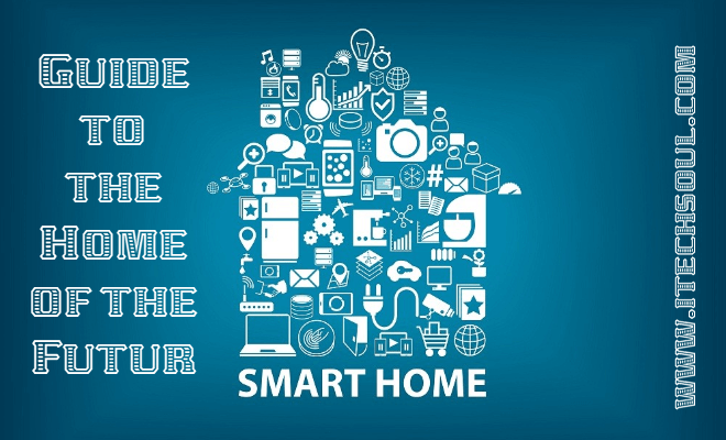 Guide to the Home of the Future