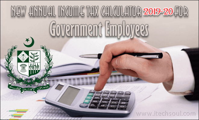 Annual-Income-Tax-Calculator-2019-20