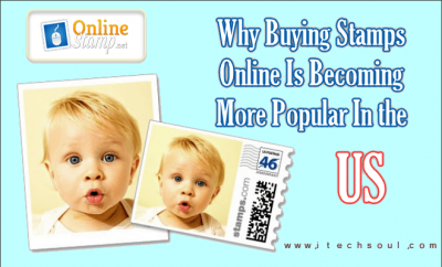 Buying Stamps Online