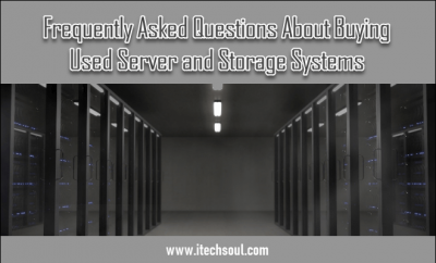 Server and Storage Systems