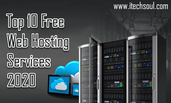 Top 10 Free Web Hosting Services 2020