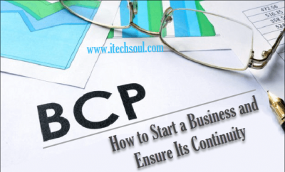 Business and Ensure Its Continuity
